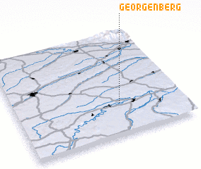 3d view of Georgenberg