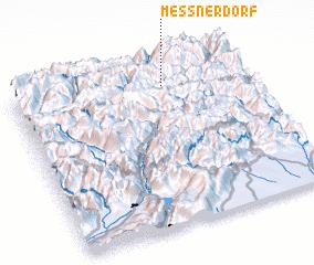 3d view of Messnerdorf