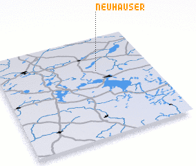 3d view of Neuhäuser