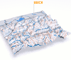 3d view of Waich