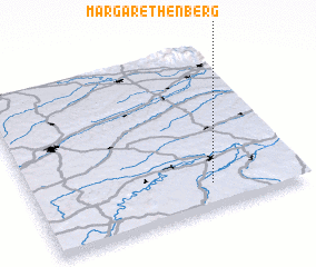 3d view of Margarethenberg
