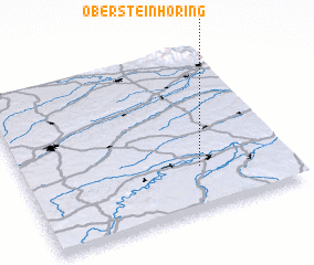 3d view of Obersteinhöring