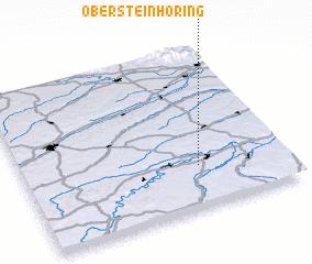 3d view of Obersteinhöring