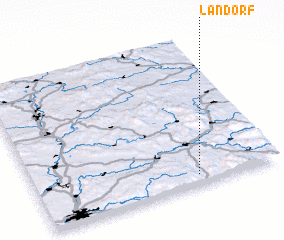 3d view of Landorf