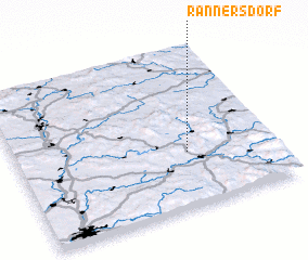 3d view of Rannersdorf