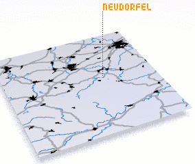 3d view of Neudörfel