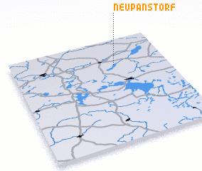3d view of Neu Panstorf