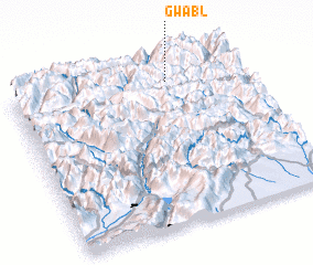 3d view of Gwabl