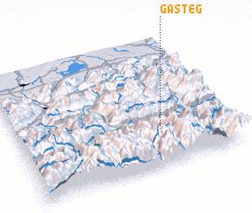 3d view of Gasteg