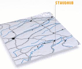 3d view of Staudhub