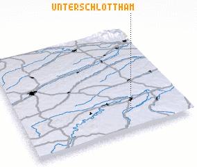3d view of Unterschlottham