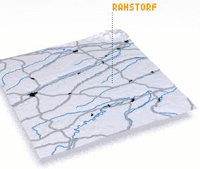 3d view of Rahstorf