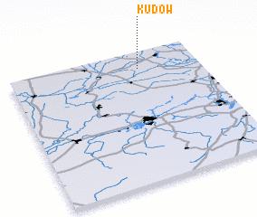 3d view of Küdow