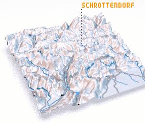 3d view of Schrottendorf