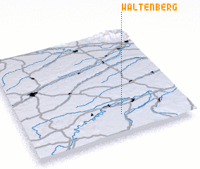 3d view of Waltenberg
