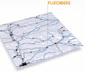 3d view of Flischberg