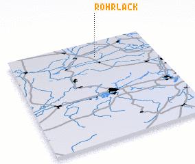 3d view of Rohrlack