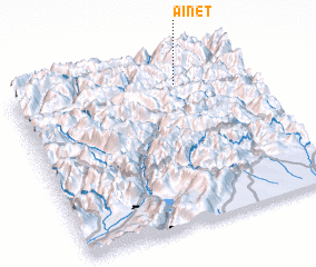 3d view of Ainet