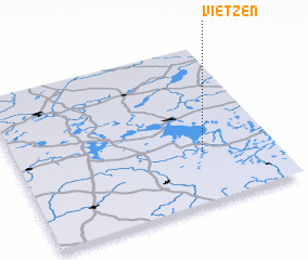 3d view of Vietzen