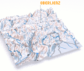 3d view of Oberlienz