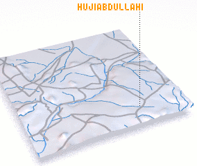3d view of Huji Abdullahi