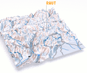 3d view of Raut