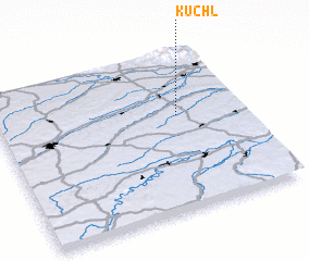 3d view of Küchl