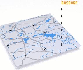 3d view of Basdorf