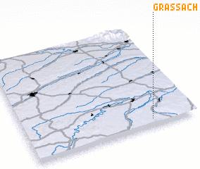 3d view of Grassach