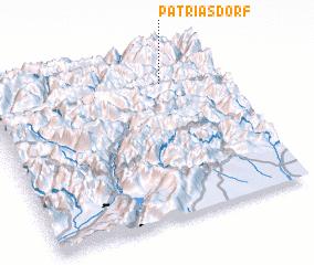 3d view of Patriasdorf