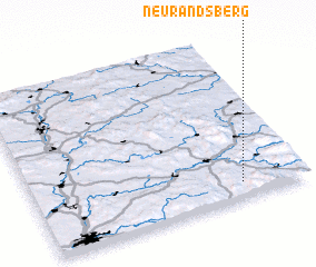 3d view of Neurandsberg
