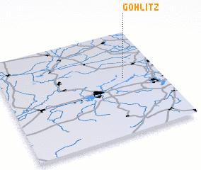 3d view of Gohlitz