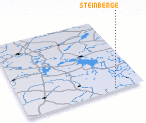3d view of Steinberge