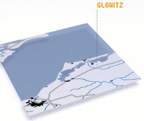 3d view of Glöwitz