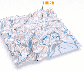 3d view of Thurn