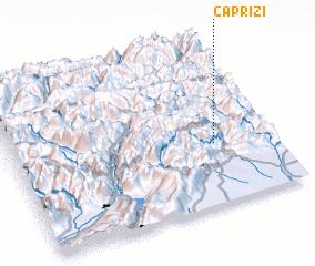 3d view of Caprizi