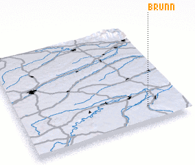 3d view of Brunn