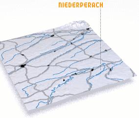 3d view of Niederperach