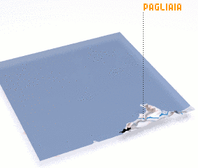 3d view of Pagliaia