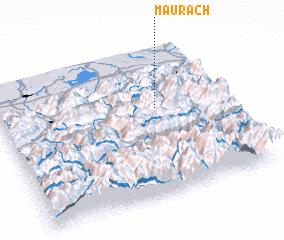 3d view of Maurach