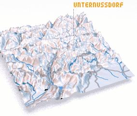 3d view of Unternussdorf