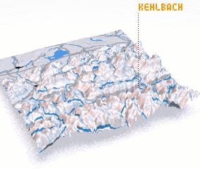 3d view of Kehlbach