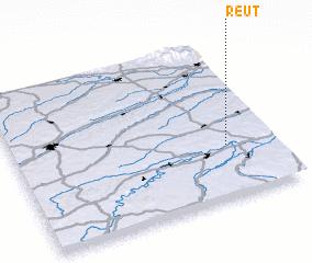 3d view of Reut