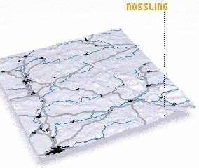 3d view of Nößling