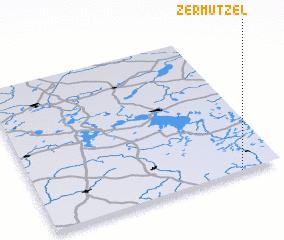 3d view of Zermützel