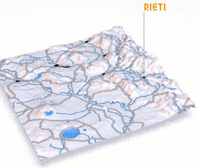 Rieti Italy Map.Rieti Italy Map Nona Net