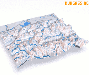 3d view of Ruhgassing
