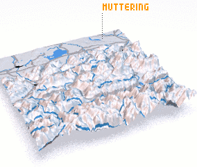 3d view of Muttering