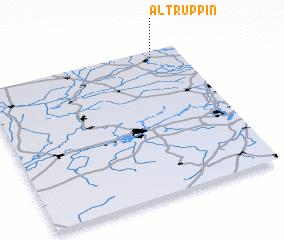 3d view of Alt Ruppin