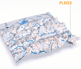 3d view of Fleiss